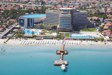 SHERATON CESME RESORT & SPA