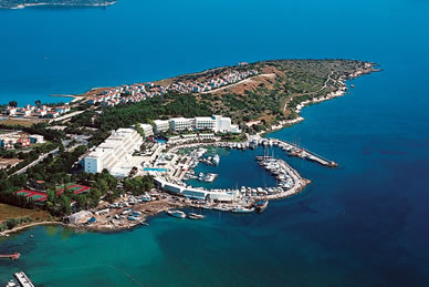 CESME ALTINYUNUS SPA & THERMAL HOTEL